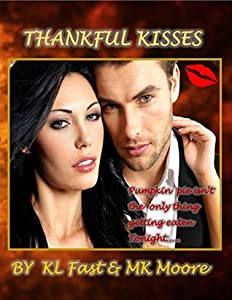 Thankful Kisses (Kissing Junction, TX #2)