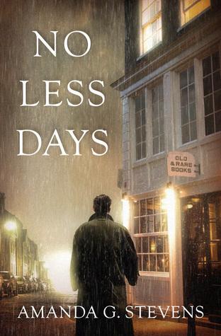 No Less Days (No Less Days, #1)