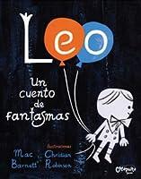 Leo: Un Cuento de Fantasmas