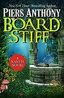 Board Stiff (Xanth, 38)