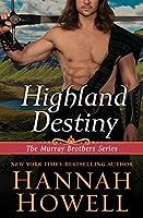 Highland Destiny (Murray Brothers, 1)