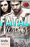 Fatal Desires (The Phoenix Agency Kindle Worlds Novella; G.E.A. Files Book 1)