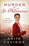 Murder at St Philomena's (Flora Maguire Mysteries #4)
