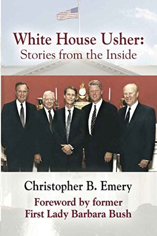WHITE HOUSE USHER: Stories from the Inside