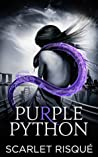 Purple Python: Femme Fatale Spy (HOURGLASS Book 3)