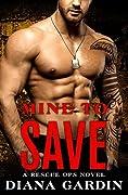 Mine to Save