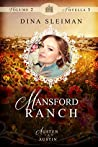 Mansford Ranch (Austen in Austin)
