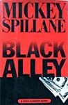 Black Alley (Mike Hammer, #13)