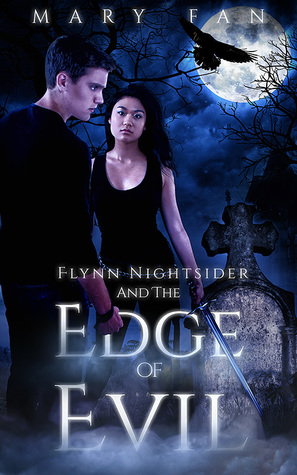 Flynn Nightsider and the Edge of Evil