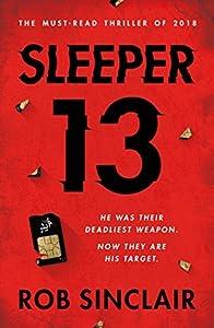 Sleeper 13 (Sleeper 13, #1)