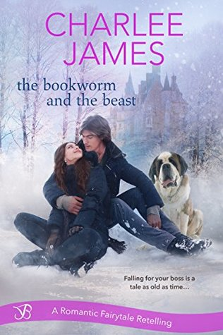 The Bookworm and the Beast by Charlee James