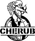 Cherub at Christmas