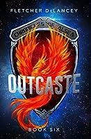 Outcaste (Chronicles of Alsea, #6)