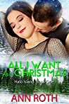 All I Want for Christmas (Halo Island #1)