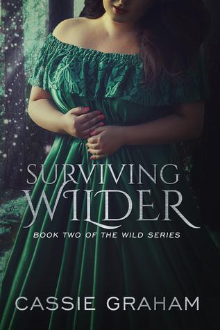 Surviving Wilder (The Wild, #2)