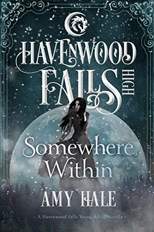 Somewhere Within by Amy  Hale