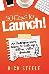 30 Days to Launch...