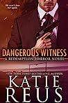 Dangerous Witness (Redemption Harbor #3)