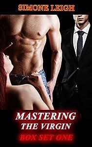 Mastering the Virgin Box Set One (Mastering the Virgin, #1-4)