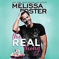 The Real Thing (Sugar Lake, #1)