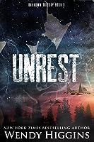 Unrest (Unknown #2)