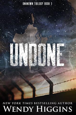 Undone (Unknown #3)