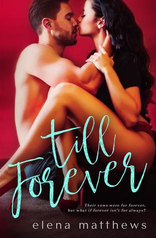 Till Forever (Our Forever #2)