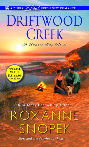 Driftwood Creek (Sunset Bay, #2)