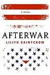 Afterwar by Lilith Saintcrow