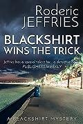 Blackshirt Wins the Trick