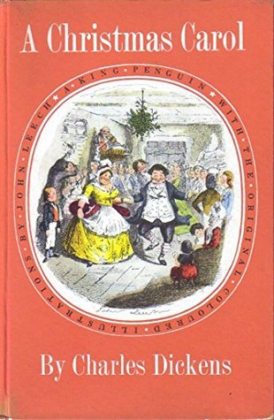 A Christmas Carol in Prose + 3 FREE EBOOKS [Illustrated edition]