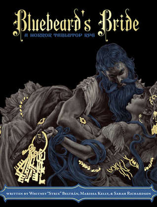Bluebeard's Bride: A Horror Tabletop RPG