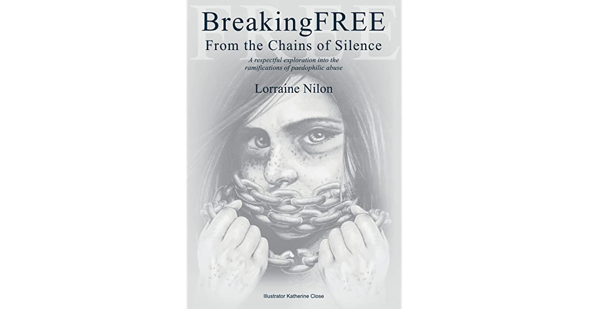 Breaking Free From the Chains of Silence: A respectful