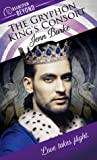 The Gryphon King's Consort (Golden Kingdom, #1)