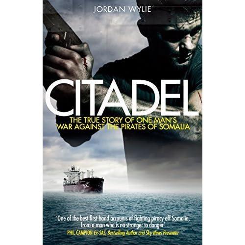 5097ba44a92 Citadel by Jordan Wylie