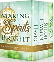 Making Spirits Bright: Christmas Lights Collection 2017