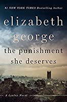 The Punishment She Deserves (Inspector Lynley, #20)