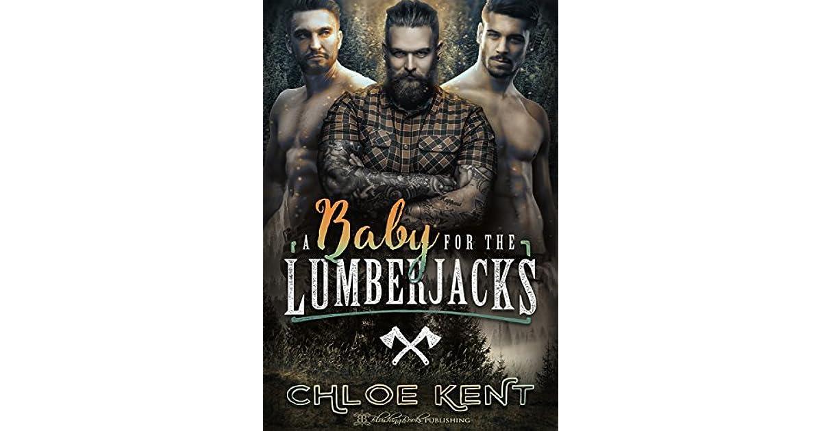 Lumberjack three some
