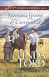 Montana Groom of Convenience audiobook download free