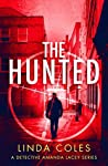 The Hunted (Detective Amanda Lacey #3)