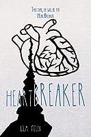 HeartBREAKER (The AnguiSH novels Book 2)