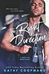 The Right Direction (Sweet Sin #1)