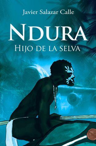 Ndura by Javier Salazar Calle