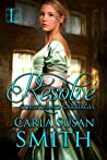 Resolve (Corsets and Carriages, #2)