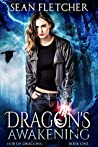 Dragon's Awakening (Heir of Dragons #1)