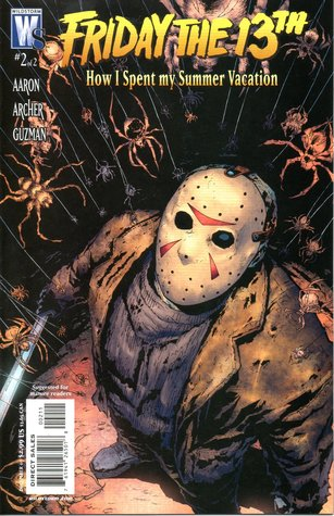 Friday The 13th How I Spent Summer Vaction #2 of 2