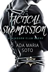 Tactical Submission (Windsor Club, #1)