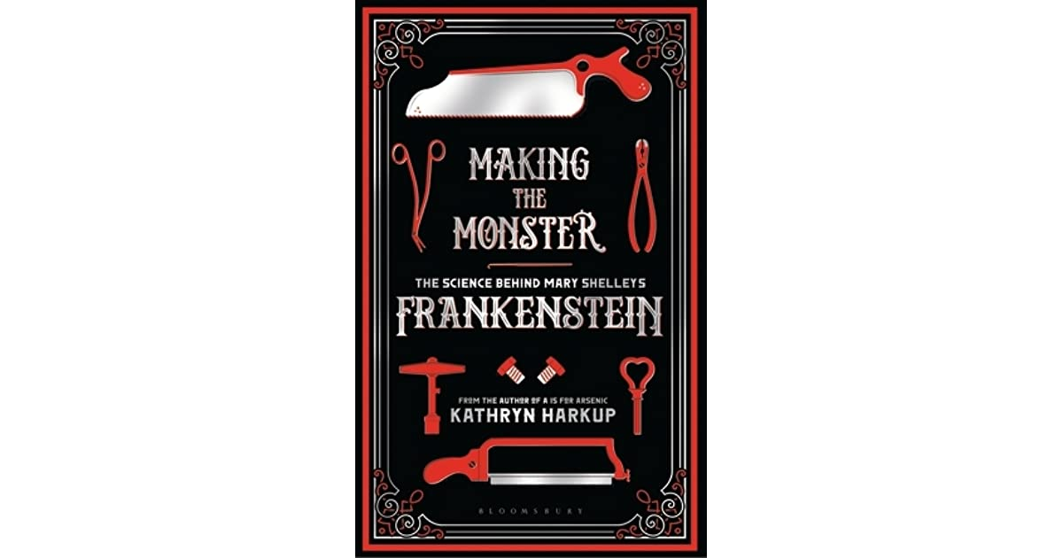 an analysis of effects of science in frankenstein by mary shelley Transcript of science and technology in the time of mary shelly science & technology during the early 1800's science erasmus darwin - mary shelley's frankenstein.