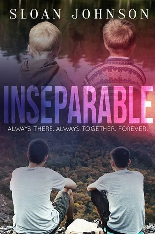 Inseparable (Port Java, #1)