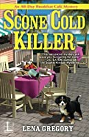 Scone Cold Killer (All-Day Breakfast Cafe Mystery #1)